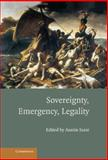 Sovereignty, Emergency, Legality, , 0521112230