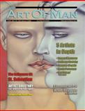 The Art of Man - Tenth Edition : Fine Art of the Male Form Quarterly Journal, Firehouse Publishing, 0983862230