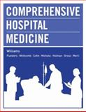Comprehensive Hospital Medicine, Flanders, Scott A. and Holman, Russell, 1416002235