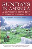 Sundays in America, Suzanne Strempek Shea, 0807072249