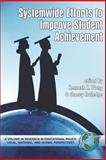 System-Wide Efforts to Improve Student Achievement, , 1593112246
