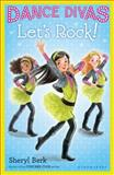 Let's Rock!, Sheryl Berk, 1619632241