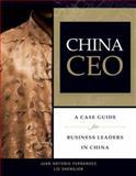 China CEO 9780470822241