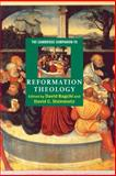The Cambridge Companion to Reformation Theology, , 0521772249