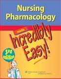 LWW Nursing Pharmacology MIE 3e Plus Aschenbrenner 4e PrepU Package, Lippincott Williams & Wilkins Staff, 1469822245