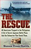 The Rescue, Steven Trent Smith, 1630262242