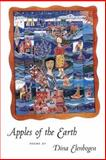 Apples of the Earth, Dina Elenbogen, 1933132248