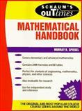 Mathematical Handbook of Formulas and Tables, Spiegel, Murray R., 0070602247