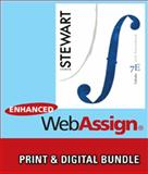 Bundle: Calculus: Early Transcendentals, 7th + Enhanced WebAssign Homework and EBook LOE Printed Access Card for Multi Term Math and Science : Calculus: Early Transcendentals, 7th + Enhanced WebAssign Homework and EBook LOE Printed Access Card for Multi Term Math and Science, Stewart and Stewart, James, 0495962244