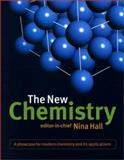 The New Chemistry 9780521452243