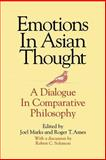 Emotions in Asian Thought 9780791422243