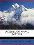 American Naval Battles;, Horace Kimball, 114928224X
