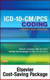 ICD-10-CM/PCS Coding: Theory and Practice - Text and Workbook Package, Lovaasen, Karla R. and Schwerdtfeger, Jennifer, 1455712248