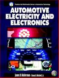 Automotive Electricity and Electronics, Halderman, James D. and Mitchell, Chase D., 0130842249