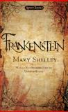 Frankenstein, Mary Wollstonecraft Shelley, 0451532244