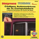 Automotive Computer Codes Techbook, John Haynes, 156392224X