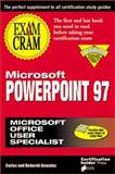 Microsoft Powerpoint 97, Gonzales, Carlos, 1576102246