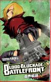 Blood Blockade Battlefront Volume 5, Yasuhiro Nightow, 1616552247