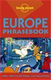 Europe Phrasebook, Mikel Morris Pagoeta, 186450224X
