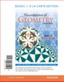 Foundations of Geometry, Books a la Carte Edition, Venema, Gerard, 032176224X