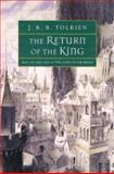The Return of the King, J. R. R. Tolkien, 0618002243