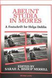 Abeunt Studia in Mores 9780820412245