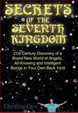Secrets of the Seventh Kingdom, Christina Cave, 1425922244