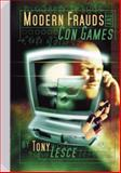 Modern Frauds and con Games, Tony Lesce, 155950224X
