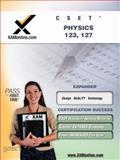 CSET Physics 123, 127, Sharon Wynne, 1581972245