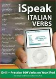 Italian Verbs, Chapin, Alex and Bancheri, Salvatore, 0071592245