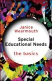 Special Educational Needs, Wearmouth, Janice, 0415592240