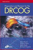 Preparation and Revision for the DRCOG, Rymer, Janice and Davis, Gregory, 0443072248