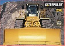 Caterpillar Calendar 2006, , 0760322244