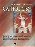 The Blackwell Companion to Catholicism, , 1405112247