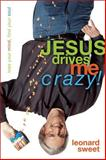 Jesus Drives Me Crazy!, Leonard Sweet, 0310232244
