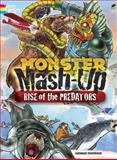 MONSTER MASH-Up--Rise of the Predators, George Toufexis, 0486492249