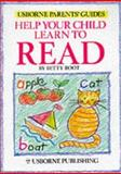 Help Your Child Learn to Read, Betty Root, 0746002246