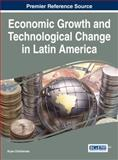 Economic Growth and Technological Change in Latin America, , 1466662247