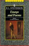 Essays and Poems, Robert Louis Stevenson, 0460872249