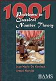 1001 Problems in Classical Number Theory, De Koninck, Jean-Marie and Mercier, Armel, 0821842242