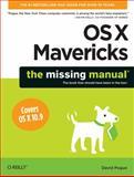 OS X Mavericks: the Missing Manual, Pogue, David, 1449362249