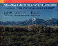 Alternative Futures for Changing Landscapes 9781559632249