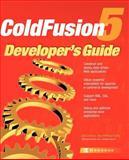 ColdFusion 5 Developer's Guide 9780072132250