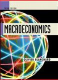 Macroeconomics and Active Graphs, Blanchard, Olivier, 0131462253