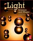 Light Science and Magic : An Introduction to Photographic Lighting, Hunter, Fil and Fuqua, Paul, 0240812255