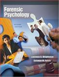 Forensic Psychology, Wrightsman, Lawrence S. and Fulero, Solomon M., 0534632254