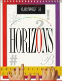 Horizons ClarisWorks 5. 0 Macintosh Tutorial : Computing Across the Curriculum, Andelora, Sharon, 0028042255