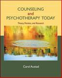 Counseling and Psychotherapy Today, Austad, Carol Shaw, 0073112259