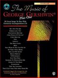 Music of George Gershwin Plus One, George Gershwin, 0769282253