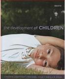The Development of Children 6th Edition